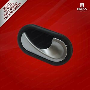 interior-Door-Handle-Chrome-Plated-Front-OR-Rear-Right-For-Renault-Megan-2-Dacia