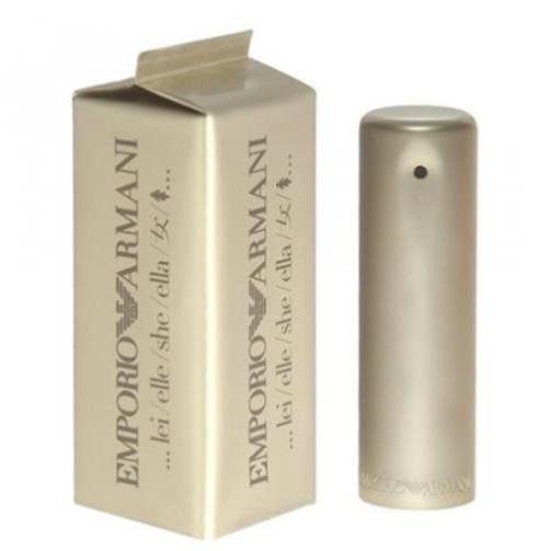 EMPORIO ARMANI SHE by GIORGIO ARMANI 3.4oz-100ml EDP Spray DISCONTINUED (IF10