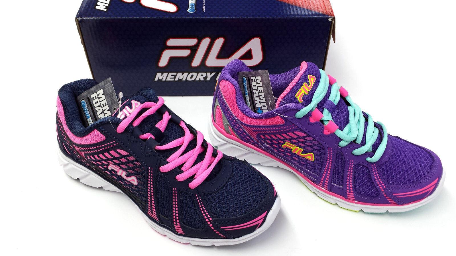 Fila Women Athletic Running Sneaker - MEMORY PASSAGE Seasonal price cuts, discount benefits