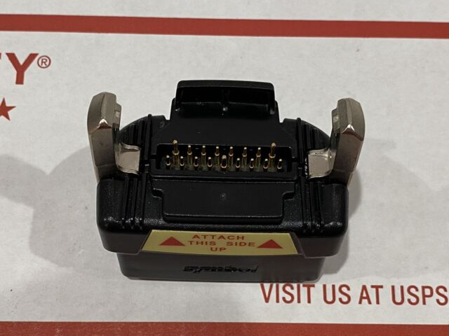 Symbol Fast Ship Motorolla ADP9000-100R Charger Adapter with cord