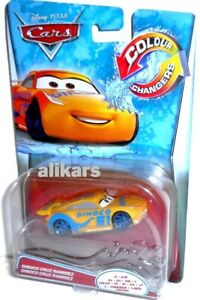 COLOUR-Changers-DINOCO-CRUZ-RAMIREZ-Disney-Pixar-Cars-3-Mattel-vehicle-water-toy