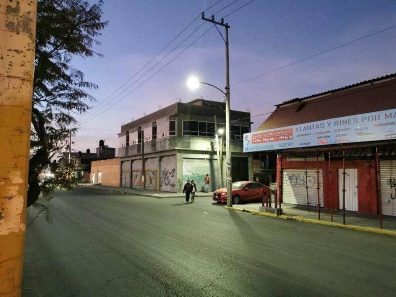 LOCAL EN RENTA CERCA DE AV. GRANDE, NEZAHUALCOYOTL, BENITO JUÁREZ