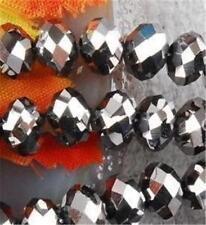 350Pcs Multicolor Swarovski Crystal Loose Bead 8mm ##CH313
