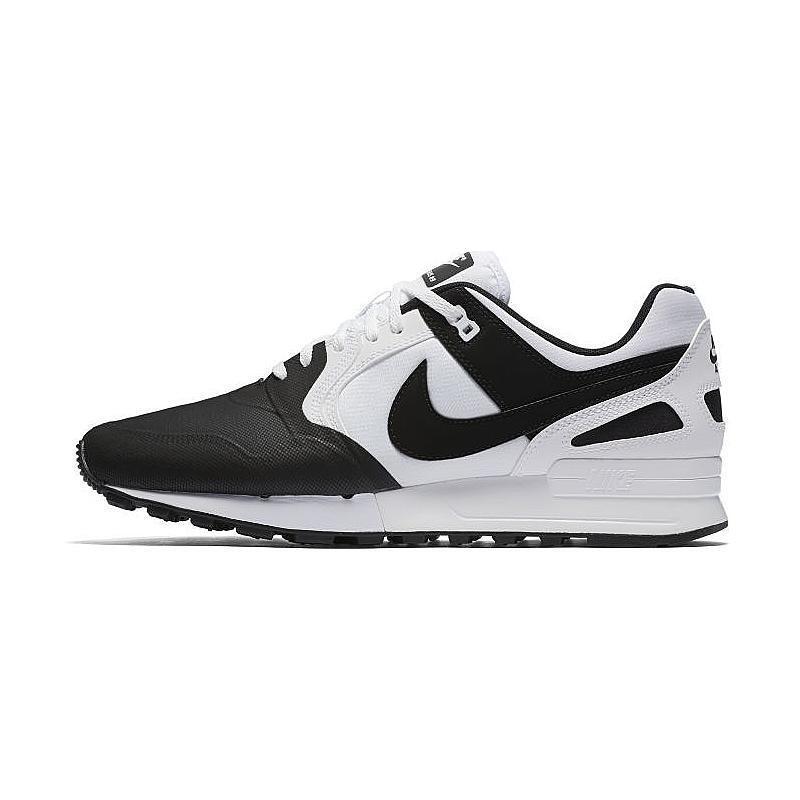 Men Nike Air Pegasus '89 PRM SE Running Shoes Size 8 - 12 Black White 857935 100
