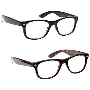 2d8b87c6ffa Image is loading Mens-Large-Designer-Style-Reading-Glasses-Spring-Hinges-
