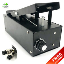 5pins Tig Welder Foot Pedal Acdc Inverterfor Welding Machine Pedals For Cnc Mig