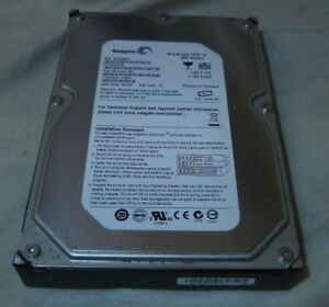 400GB-Seagate-Barracuda-ST3400620A-9BJ044-307-FW-3-AAF-3-5-034-IDE-Hard-Drive-HDD