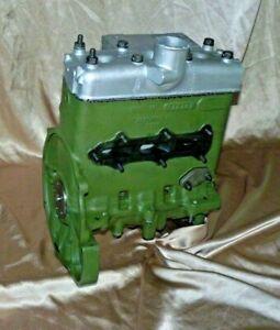 Rumpfmotor-Motor-Engiene-Auto-Union-AU-DKW-Munga-900-und-1000-ccm-AT-Austusch