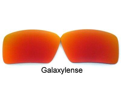 Galaxy Lenti Di Ricambio Per Spy Optic Touring Occhiali Da Sole Rosso