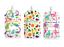 Sinchies-200ml-Reusable-Food-Pouches-BPA-Free-Fruit-Mermaid-Dinosaur-or-Mixed thumbnail 8
