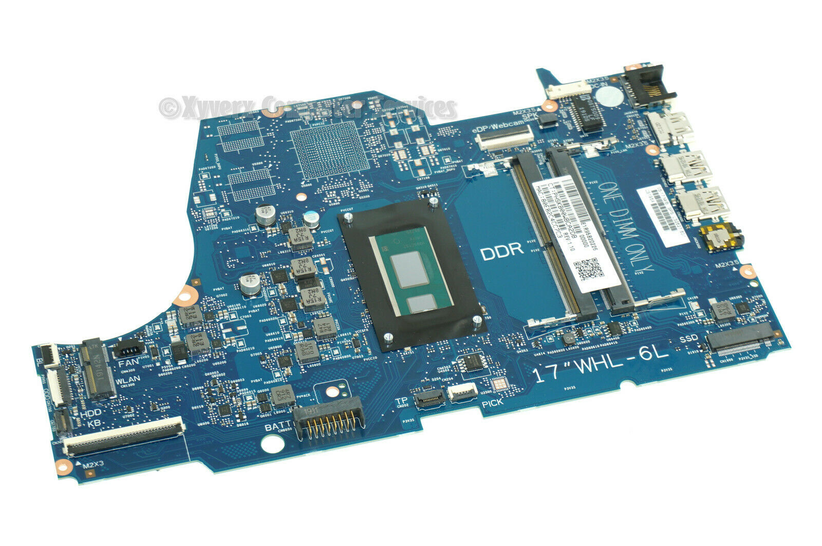 HP ENVY 14T-J100 14-J SERIES INTEL I5-6200U MOTHERBOARD 829089-001 830468-001 US