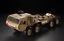 thumbnail 2 - HG-1-12-Scale-RC-US-Military-Truck-Model-Metal-8-8-Chassis-Car-W-Radio-P802