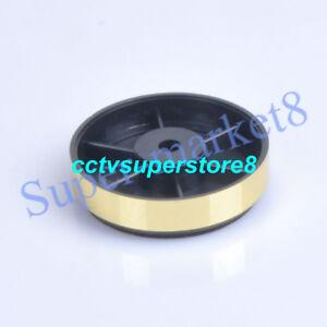 4pcs 30mm diameter rubber feet gold for guitar tube amplifier cabinet audio diy ebay. Black Bedroom Furniture Sets. Home Design Ideas