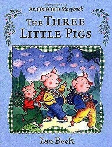 Three Little Schweine Ian Beck