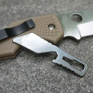Mini-Pocket-EDC-Tool-Keychain-Pry-Bar-Screwdriver-Bottle-Opener-Multifunction