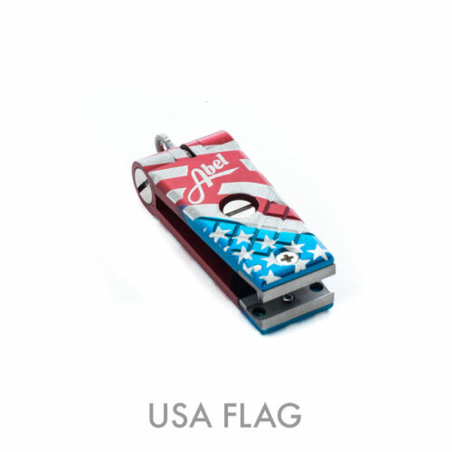 NEW LANYARD FOR ABEL FLY FISHING LINE NIPPER CUTTER IN STOCK FREE US SHIPPING