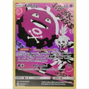 243//236 Near Mint-German Pokemon Card-SMOGON
