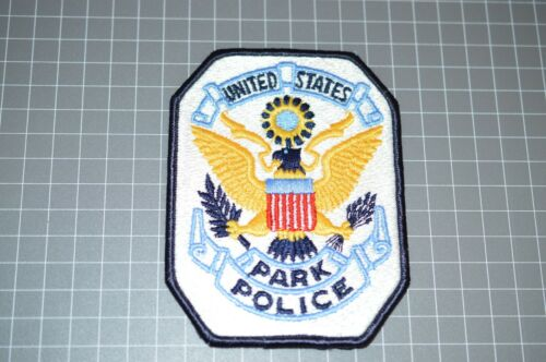 United States Park Police Patch US-Pol