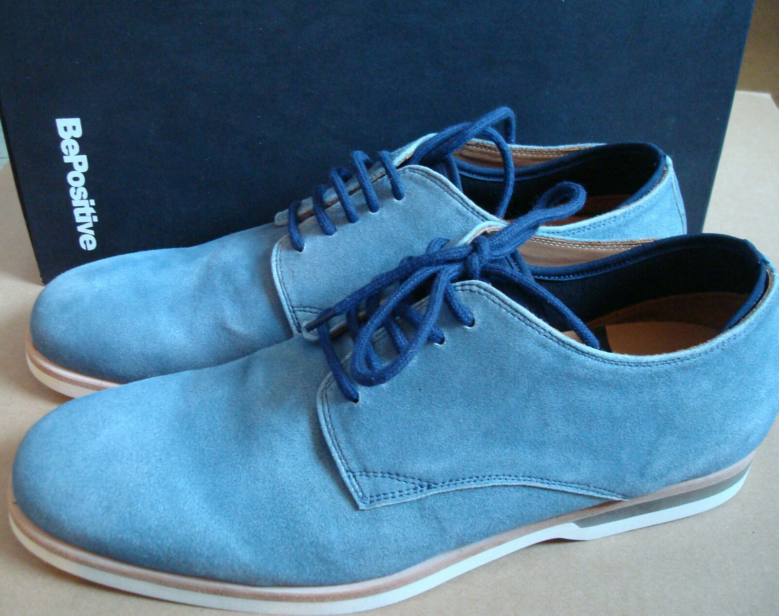BePositive suede Scarpe,  400+ made in Italy be positive forfex be negative italy