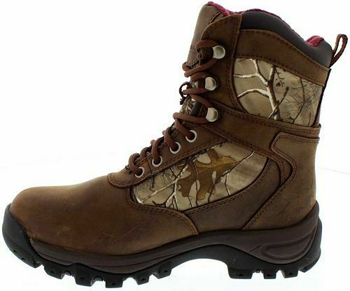 Field & Stream Game Trail Real Tree Xtra  Waterproof 800g Field Hunting Boots  hottest new styles