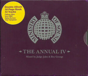 Ministry-Of-Sound-The-Annual-IV-2-X-CD