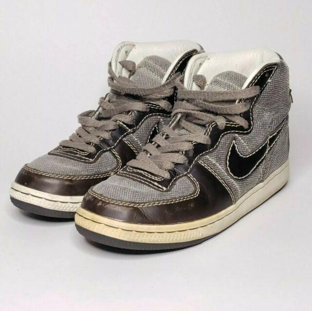 Nike Terminator Baseball Pack Men's Size 7.5 Brown Used 307893-021