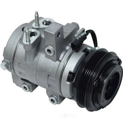 UAC CO 101730C A//C Compressor