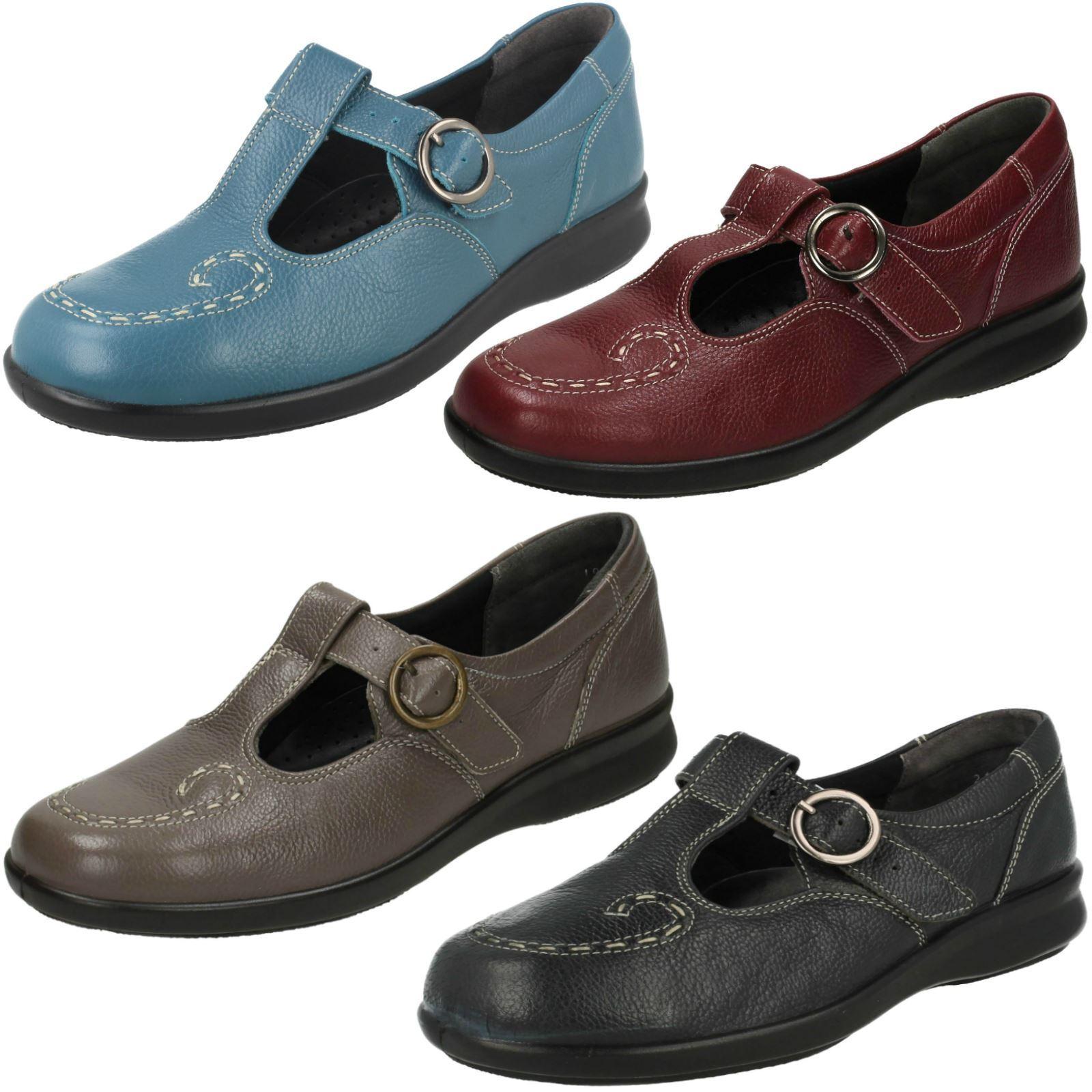 Ladies Easy B shoes Jenny