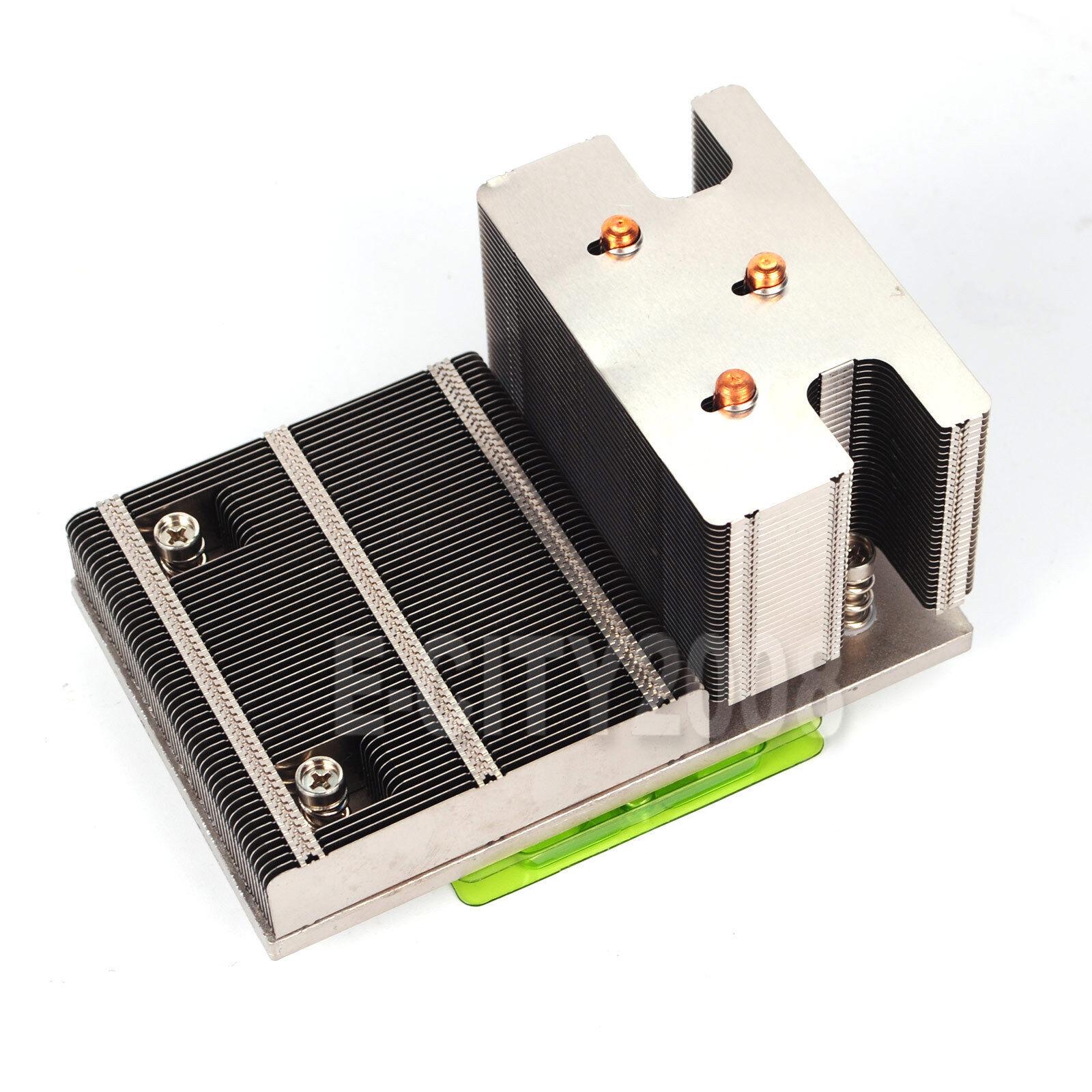 CPU Heatsink 0YY2R8 /YY2R8 For Dell Poweredge R730 R730xd R7910 Screw Down Type
