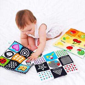 Juguetes-bebe-recien-nacidos-Libro-tela-suave-0-12-meses-aprendiendo-educativo
