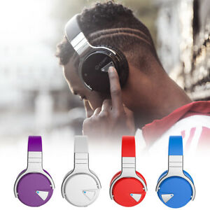 COWIN E7 Active Noise Cancelling Wireless Bluetooth Headphones with