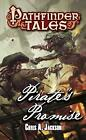 Pathfinder Tales: Pirate's Promise by Chris A. Jackson (Paperback, 2015)