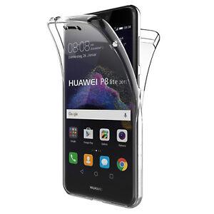 custodia smartphone huawei p8 lite 2017