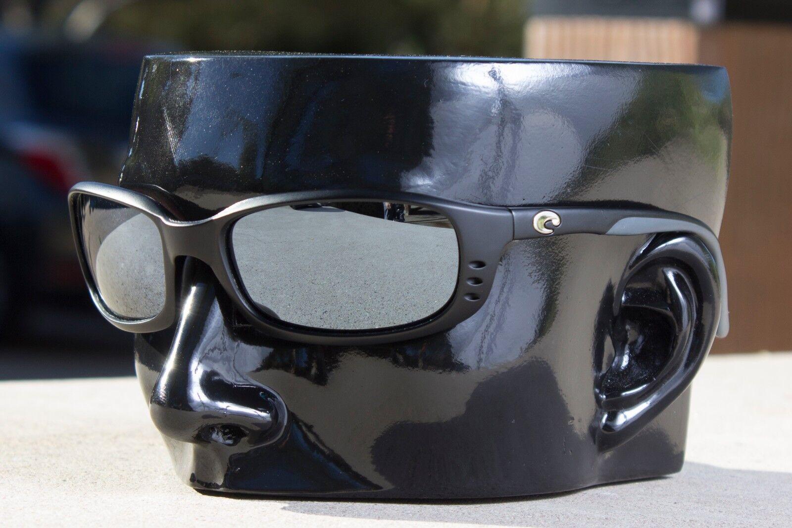 5c94e2174 Polarized Ikon Replacement Lenses for Costa Del Mar Brine Silver ...