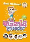 Ugenia Lavender by Geri Halliwell (Paperback, 2009)