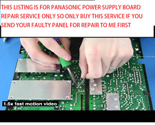Panasonic ETX2MM702MFH (ETX2MM702MF) Power Supply Unit PSU REPAIR SERVICE ONLY