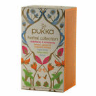 PUKKA Herbal Collection Tea - 100 Organic (20 Sachets)
