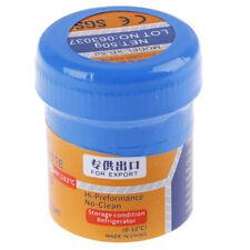 Solder Flux Paste Soldering Tin Cream Welding Fluxes For Pcbbga Smt Phone Hm