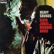 Heavy Sounds by Elvin Jones (CD, Sep-2016)