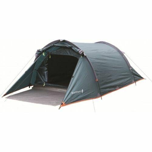 Highlander Blackthorn 2 Man Lightweight Backpacking Camping Hiking Tent for sale online   eBay
