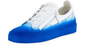 d54c553a9cb3c Image is loading GIUSEPPE-ZANOTTI-Baby-SBE8405-White-BLue-039-SMUGGY-