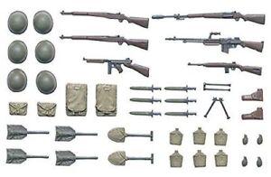 Tamiya-35206-US-Infantry-Equipment-Set-1-35-Scale-kit