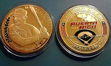 JUNGLE JIM Chicago WHITE SOX MLB Baseball M Rivera BRONX NY Toletero PUERTO RICO