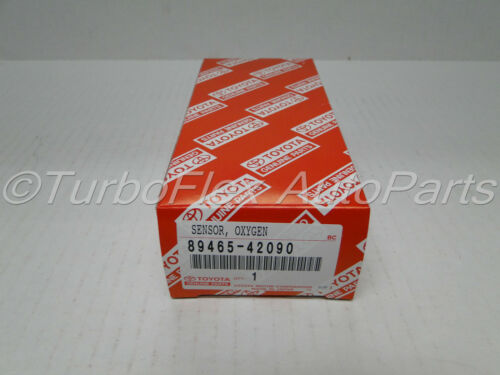 Toyota RAV4 Genuine OEM Oxygen Sensor LH 01 02 03 2.0L 1AZ-FE   89465-42090