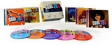 Soul of the 70s [Box] by Various Artists (CD, Aug-2017, 10 Discs, Time Life)