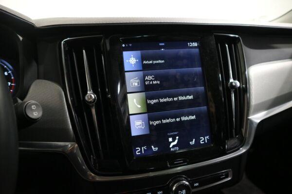 Volvo V90 2,0 T5 254 Inscription aut. - billede 4