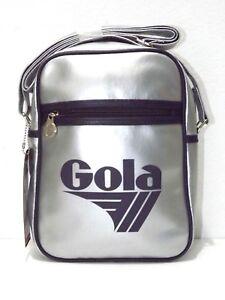 Borsello Gola Borsa Tracolla Uomo Donna Shoulder Bag Mini Bronson Inca