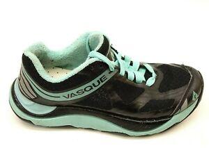 Trailbender Trail loopschoenen Athletic Vasque Black Support Womens Size 5 7 wqWrznPIqv