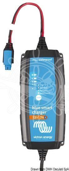 VICTRON Batterieladegerät Blausmart wasserdicht 4 A