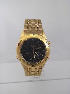 Seiko timer alarm casual cronograph SHB004